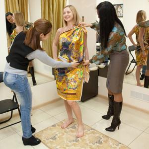 Ателье по пошиву одежды Епифани