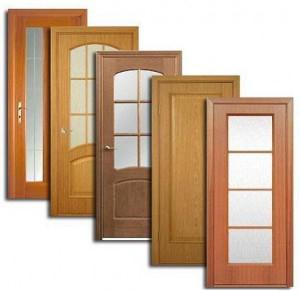 Двери, дверные блоки Епифани