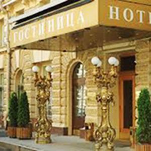 Гостиницы Епифани