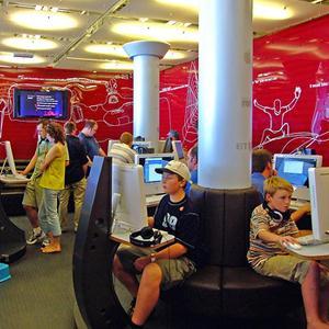 Интернет-кафе Епифани