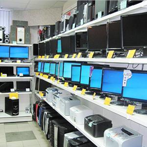 Компьютерные магазины Епифани