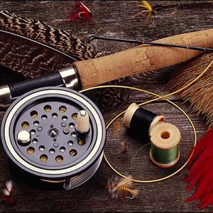Охотничьи и рыболовные магазины Епифани
