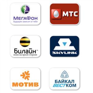 Операторы сотовой связи Епифани