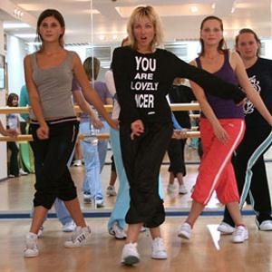 Школы танцев Епифани