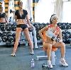 Фитнес-клубы в Епифани