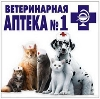 Ветеринарные аптеки в Епифани