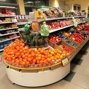 Супермаркеты Епифани