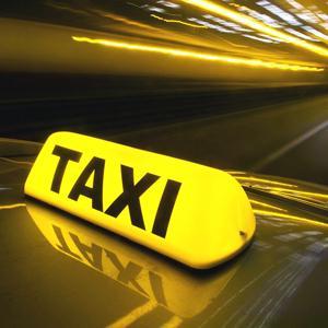 Такси Епифани